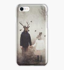 Creatures of Commonplace iPhone Case/Skin