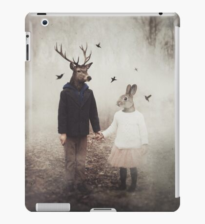 Creatures of Commonplace iPad Case/Skin