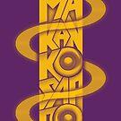 Makankosappo by c0y0te7