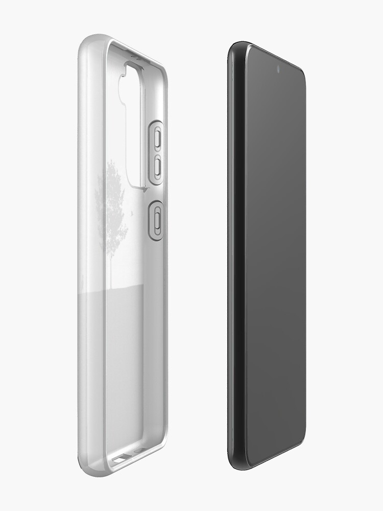 Alternate view of Tiny Case & Skin for Samsung Galaxy