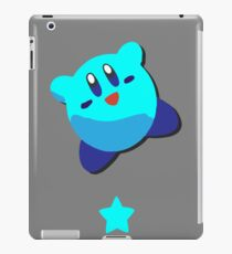 Kirby - Super Smash Brothers iPad Case/Skin