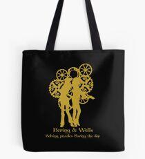 Bering & Wells  Tote Bag