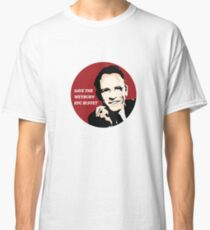 Save the Weyburn KFC Buffet Classic T-Shirt