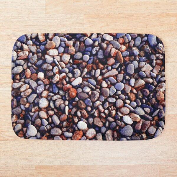 stone Bath Mat