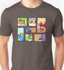 Kirby - KD3 Opening T-Shirt
