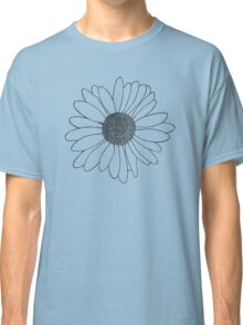 Daisy Boarder Classic T-Shirt