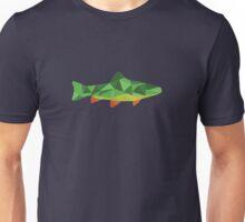 Trout Fish Unisex T-Shirt
