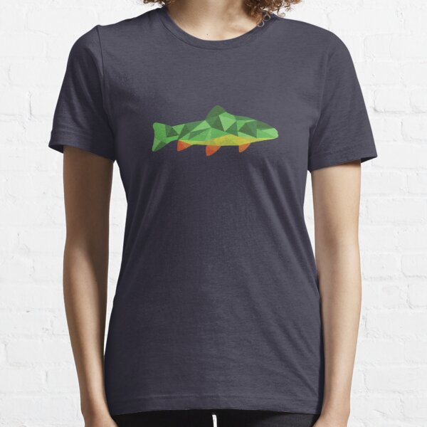 Trout Fish Essential T-Shirt
