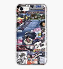 Dale Earnhardt - Styles666 iPhone Case/Skin