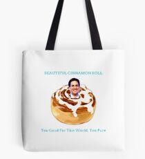 Ed Miliband - Zimtschnecke Tote Bag