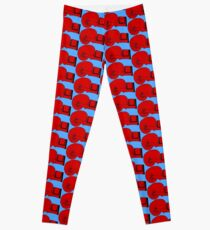 Boxing Glove Leggings