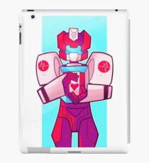 Vinilo o funda para iPad FA