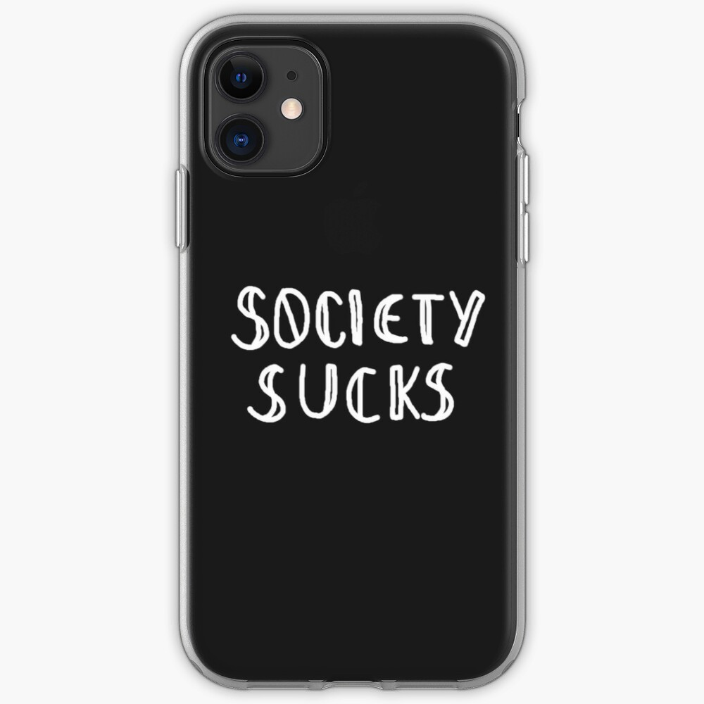 Bullet Birds iPhone 11 case