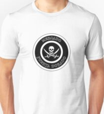 PiratesMercado T-Shirt