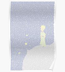 Le Petit Prince (Full Text) Poster