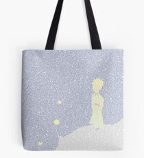 Le Petit Prince (Full Text) Tote Bag