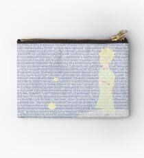 Bolso de mano Le Petit Prince (Texto completo)