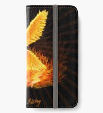Phoenix Rising iPhone Wallet/Case/Skin