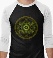 Metatron's Magick Wheel ~ Sacred Geometry T-Shirt