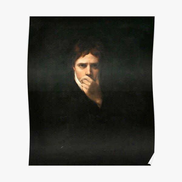 Sir David Wilkie by John Opie Poster
