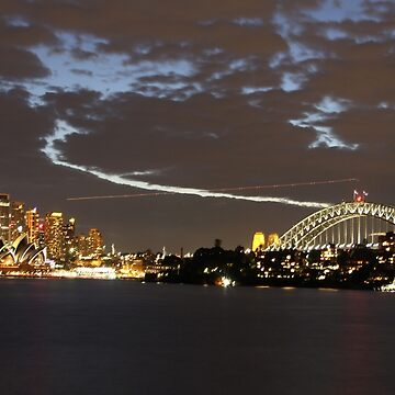 Amazing Lights by Boxbrowney