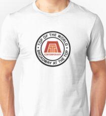 BroadwayAtTheTop T-Shirt