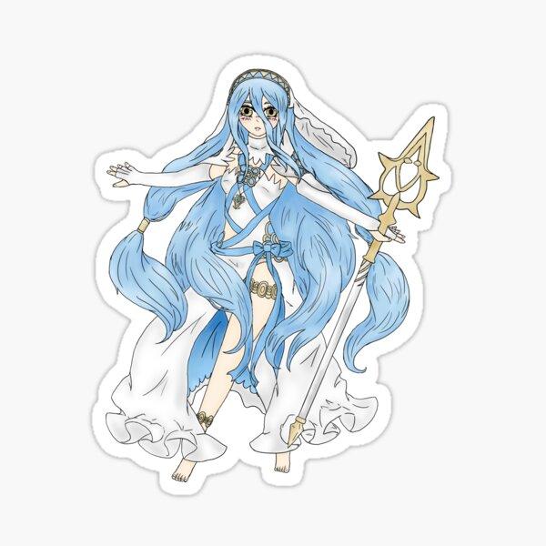 Azura Sticker