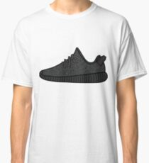 Yeezy Boost 350 Pirate Black Classic T-Shirt