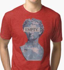EMPTY  Tri-blend T-Shirt