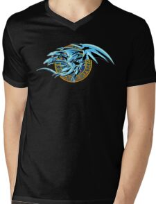 The Ultimate Dragon Mens V-Neck T-Shirt