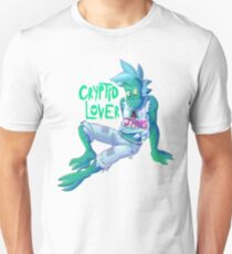 Cryptid Lover T-Shirt