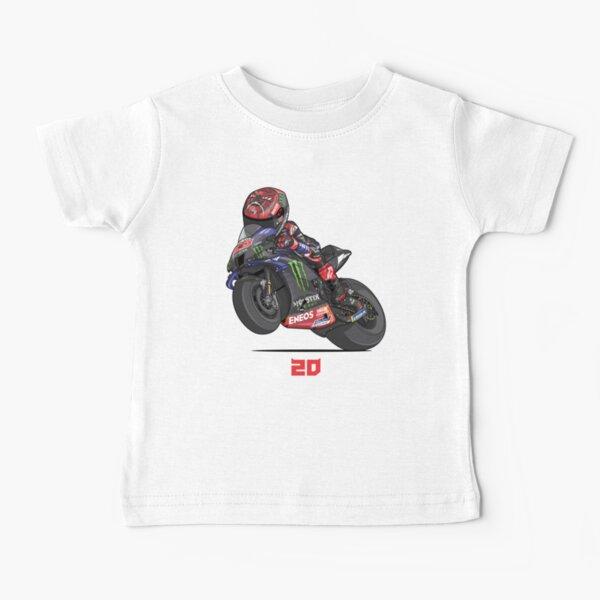 FABIO QUARTARARO Baby T-Shirt