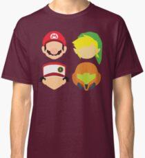 Nintendo Greats Classic T-Shirt