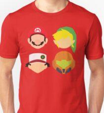 Nintendo Greats T-Shirt