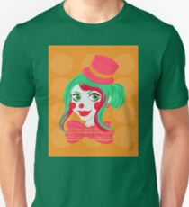 Clown Unisex T-Shirt
