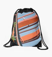 Rougarou  Drawstring Bag