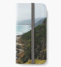 The Great Ocean Road iPhone Wallet/Case/Skin