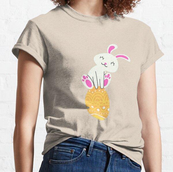 any bunny  Classic T-Shirt