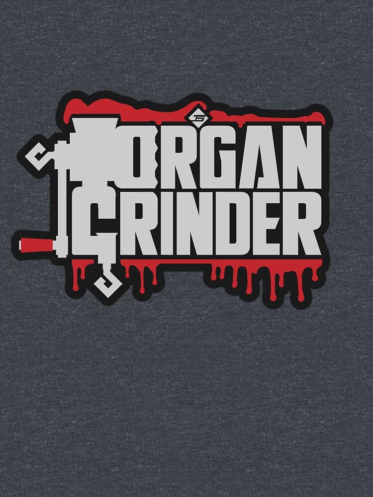 Organ Grinder by tastyspleentv