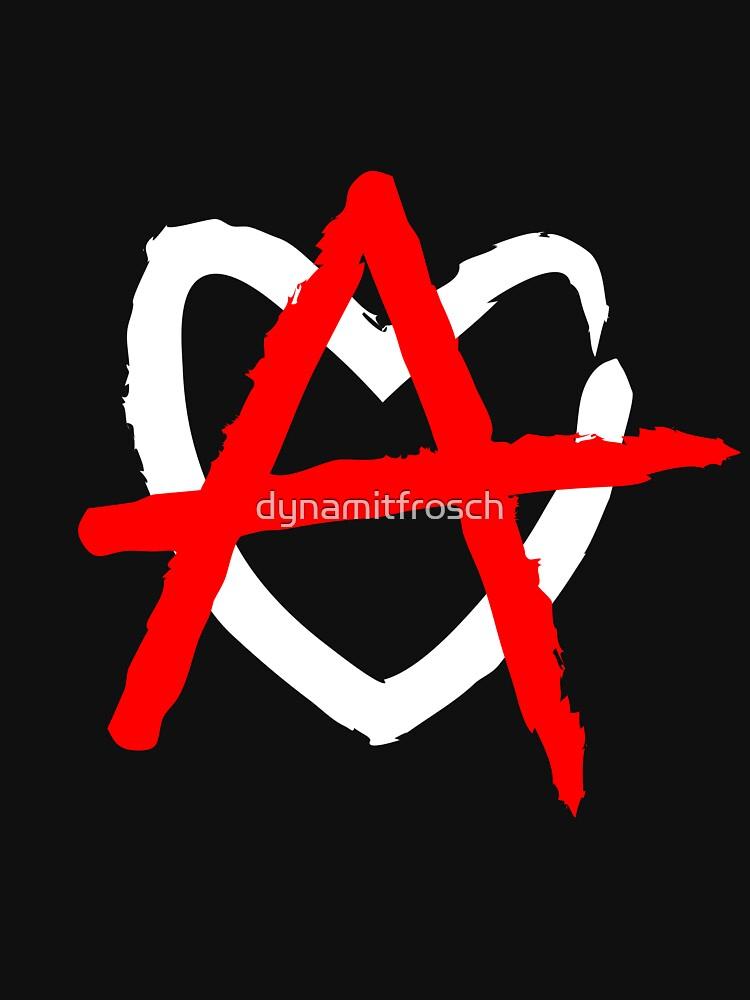 Love anarchy von dynamitfrosch