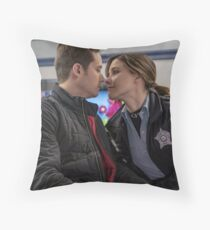 Linstead Throw Pillow