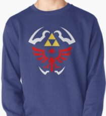 Hylian Shield - Legend of Zelda Pullover