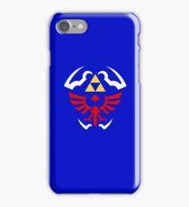 Hylian Shield - Legend of Zelda iPhone Case/Skin