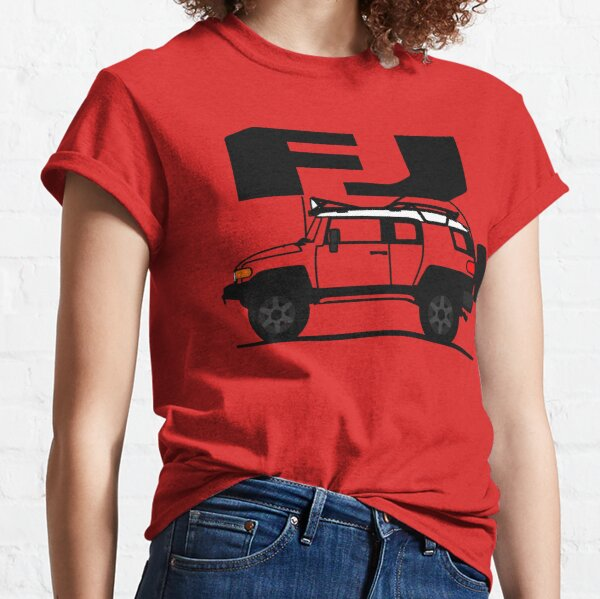 FJ Classic T-Shirt