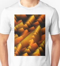 Creative Blocks Unisex T-Shirt