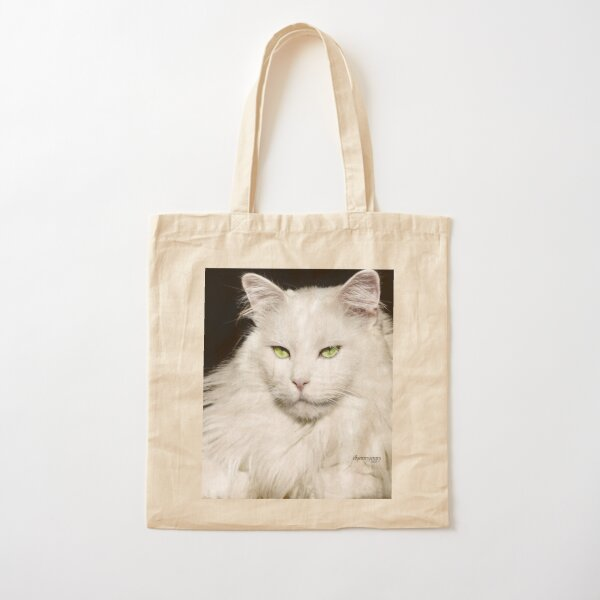 Where do pets come from?  Cotton Tote Bag