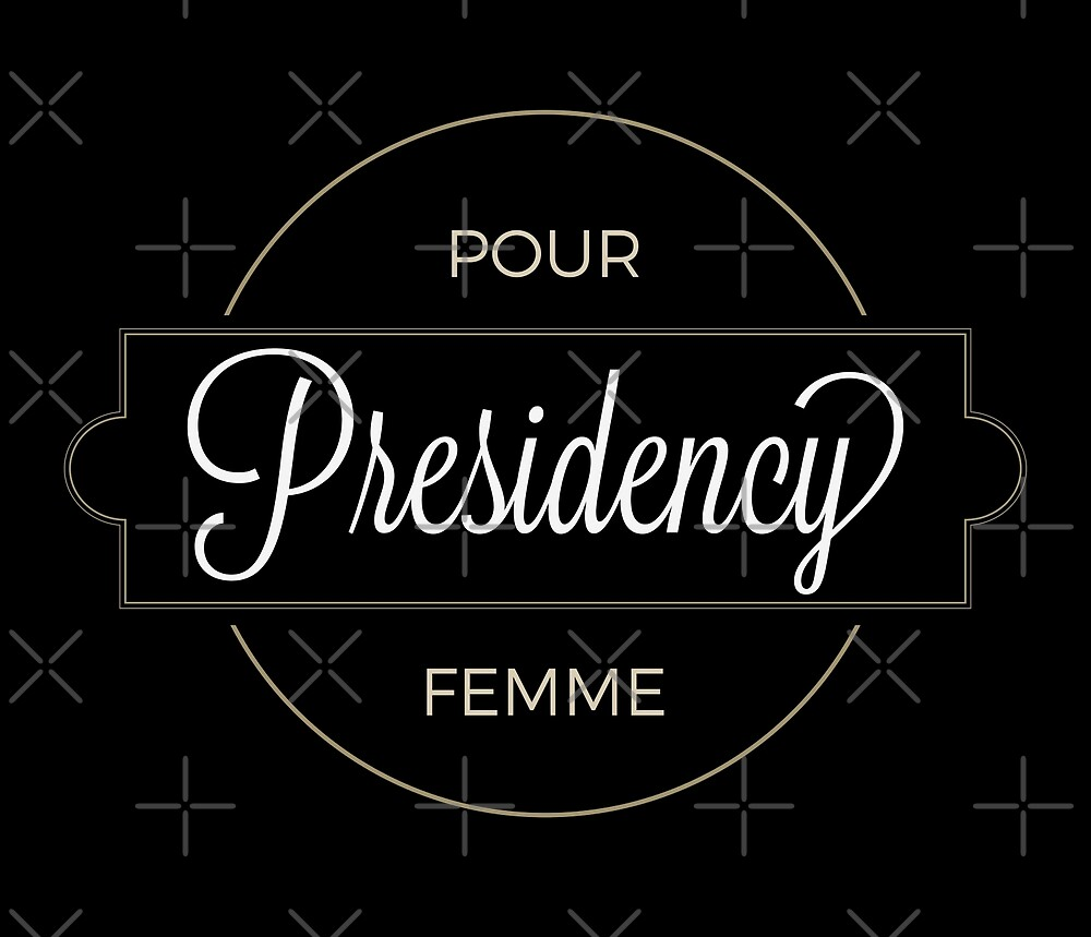 Presidency Pour Femme by depresident