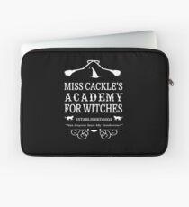 Cackle Academy Laptop Sleeve