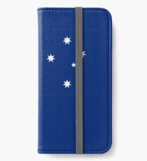 Australian Flag iPhone Wallet/Case/Skin