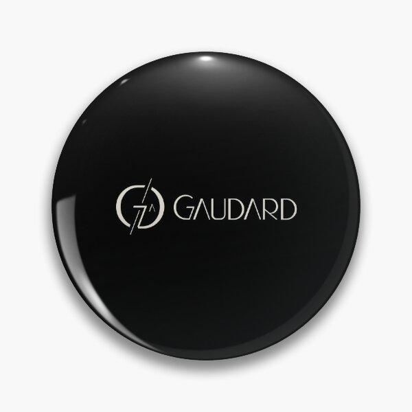 Logomania | Gaudard | Minimal Pin